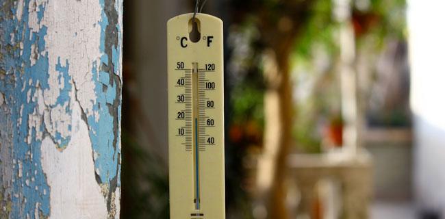 clima e calcestruzzo