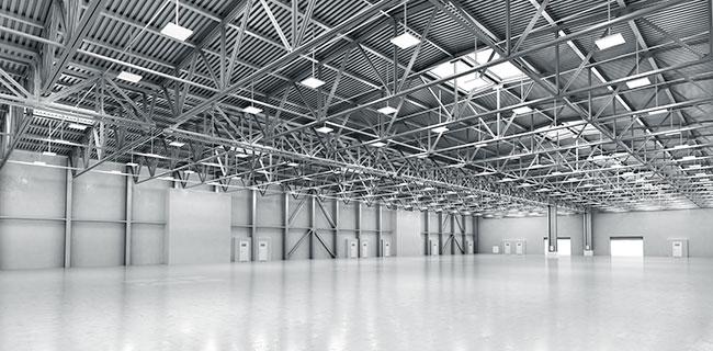 pavimentazioni industriali in resina