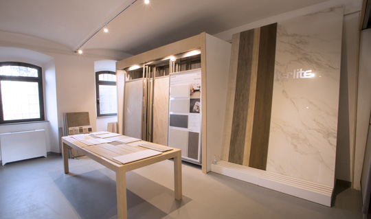 pannelli rivestimenti e superfici in ceramica ResinSystem Italia Cremona