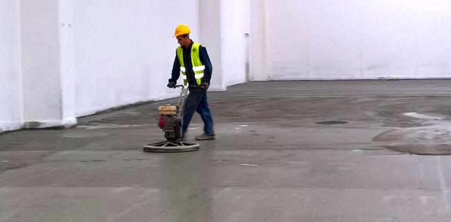 pavimentazioni in cemento