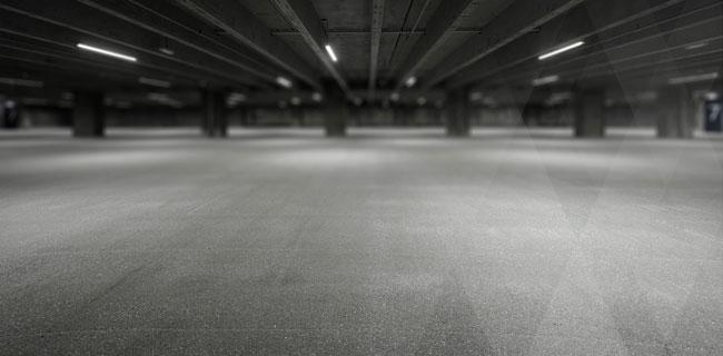 pavimenti in calcestruzzo industriali con tecnologia laser screed