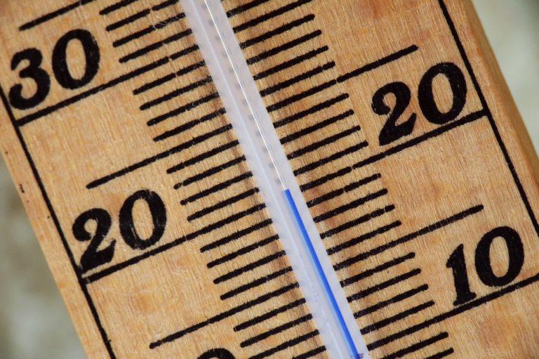 temperatura ideale posa della resina