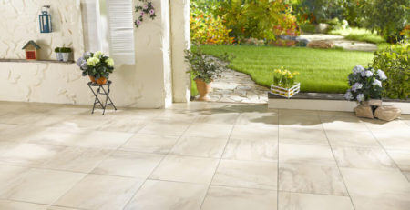 rivestimenti in ceramica outdoor