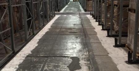 pavimenti sporchi