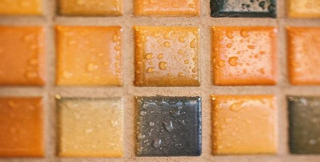 Rivestimenti in ceramica per esterni ed interni