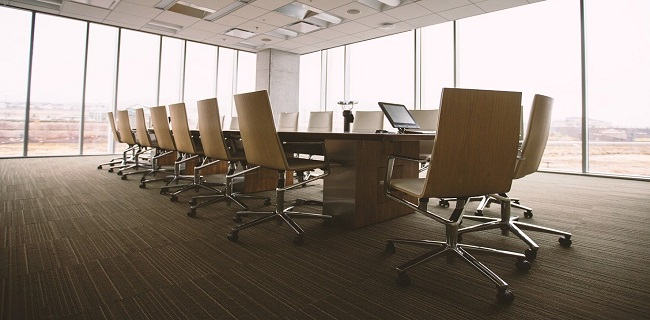 Quali sono i migliori pavimenti per aziende