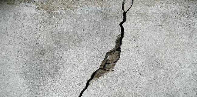 Resina per pavimento in cemento per l'industria