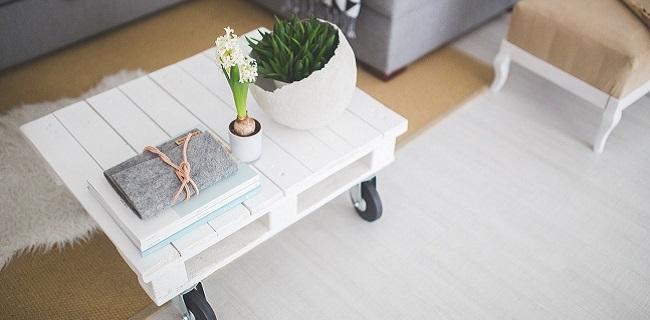 Pavimenti in resina per la tua casa