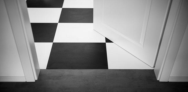 Pavimenti in resina e riscaldamento a pavimento